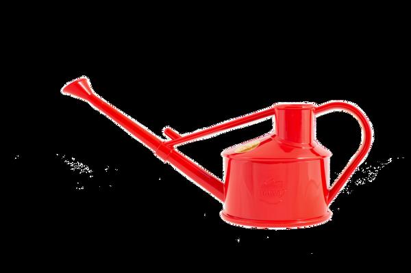Vannkanne, Haws mini - plast, rød