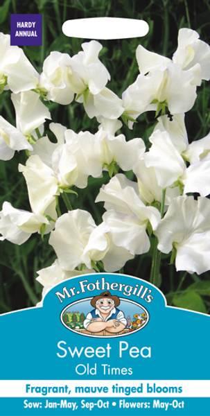 Blomsterert 'Old Times' - Lathyrus odoratus