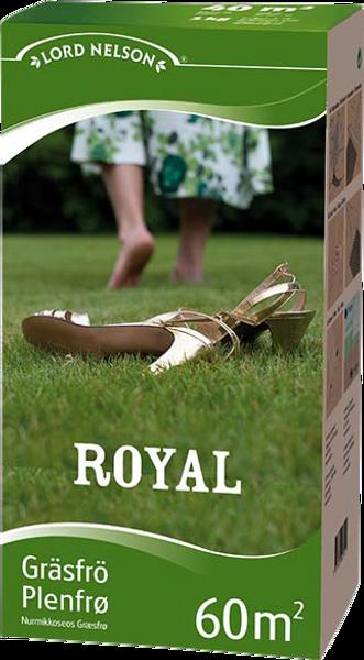 Plenfrø - Lord Royal 1 kg