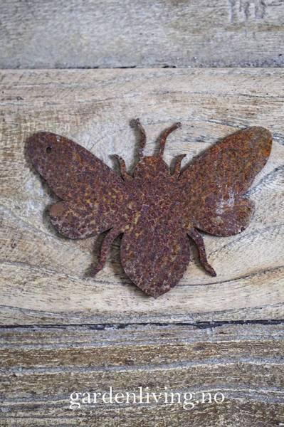 Bie, rust - 8 cm
