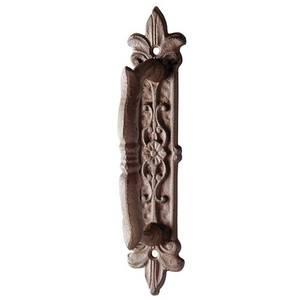 Bilde av Dørhåndtak - fleur de lis